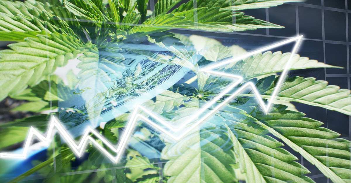 Cannabis Sales Surge On Coronavirus