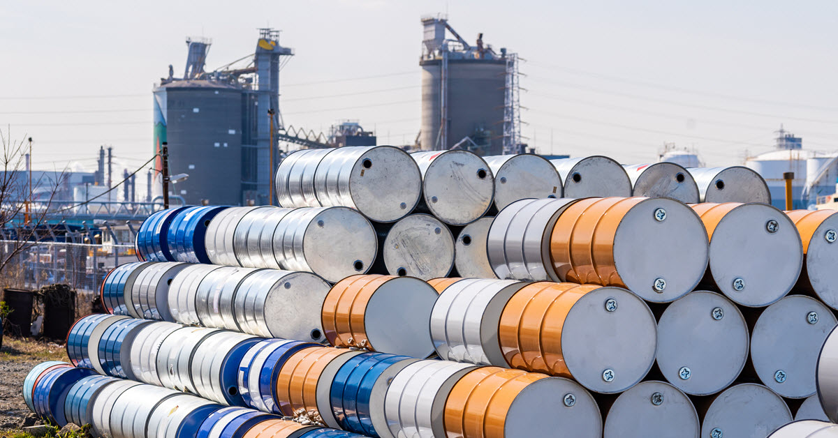 World Oil Supply And Price Outlook, October 2020