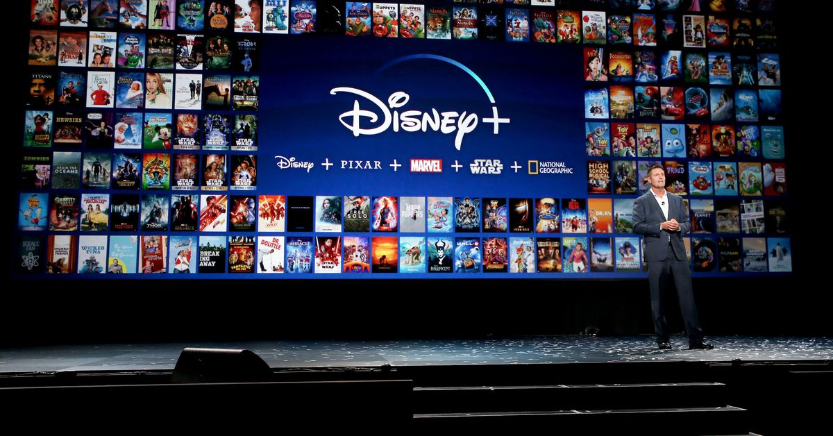Disney - 146 Million Streaming Juggernaut