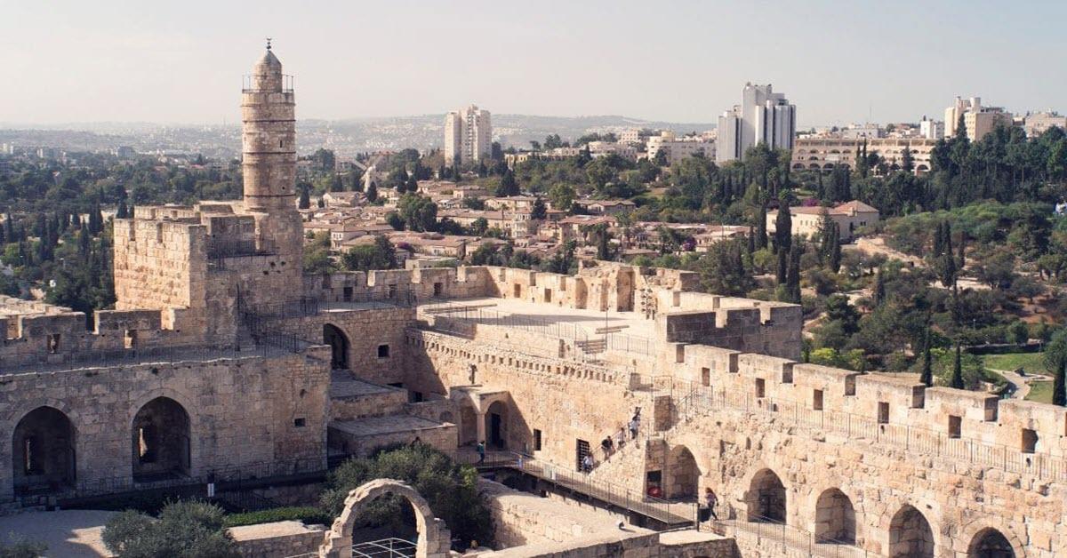 Israel's Bid To Legalize Recreational Cannabis