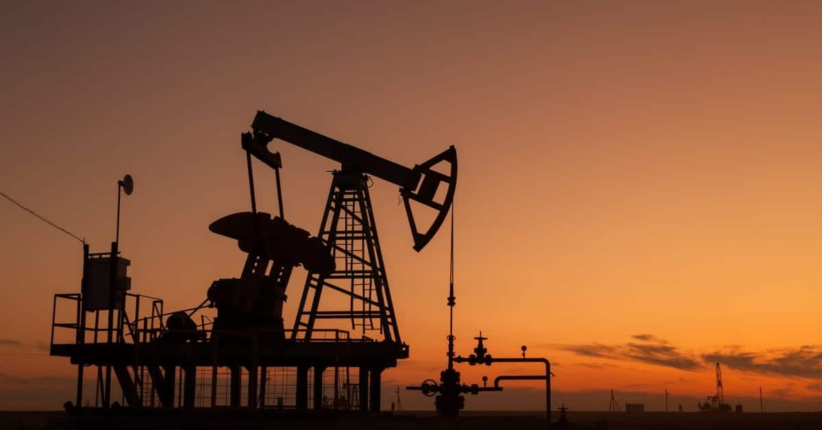 World Oil Supply And Price Outlook, July 2020