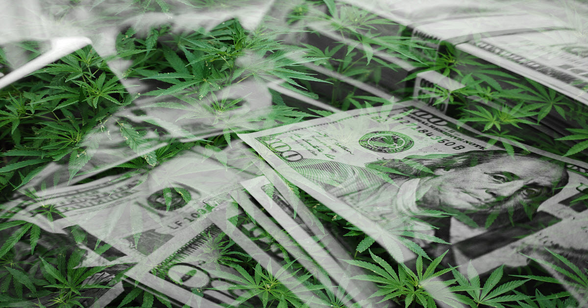 The North America Cannabis Industry Has A New Champion