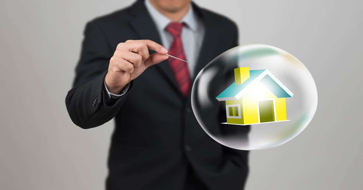 Is There A Housing Bubble 2.0?