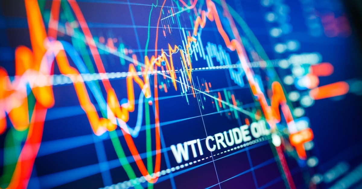 World Oil Supply And Price Outlook, January 2021