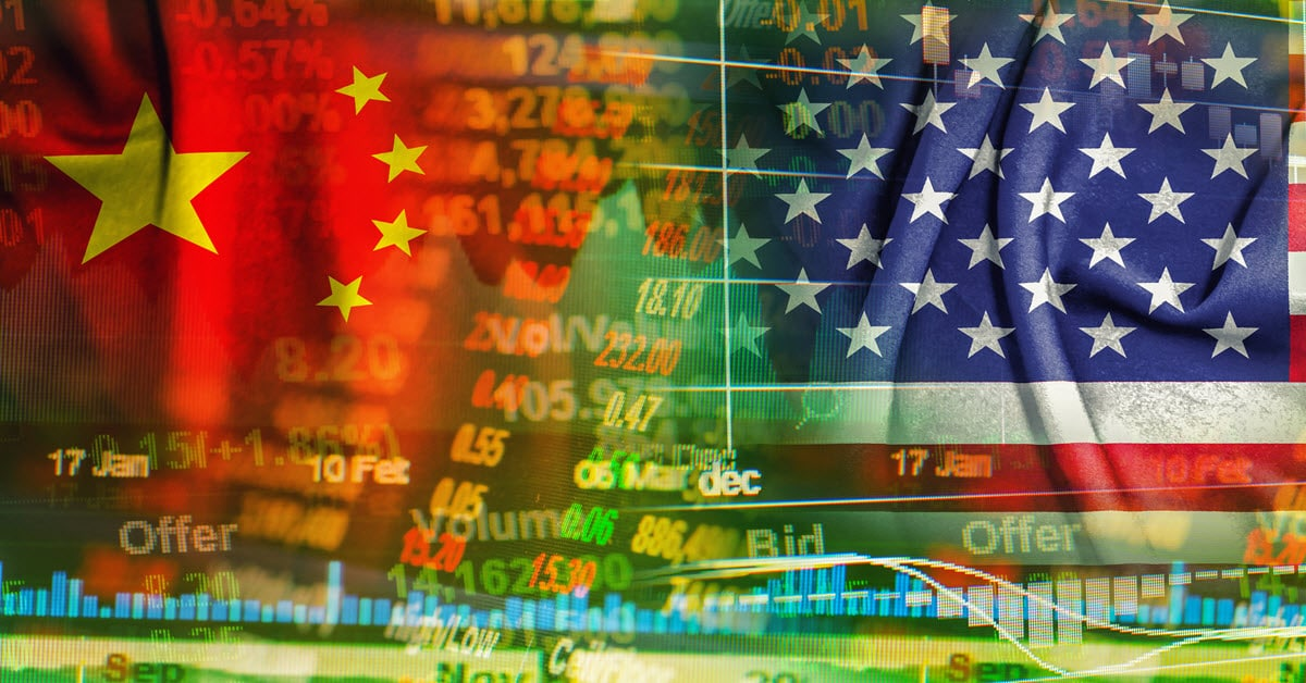 Your ETFs Are At Risk If US Delist Chinese Stocks