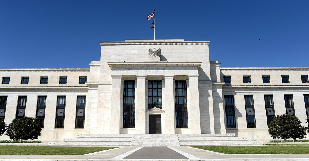 Which Way Will The Fed Blow?