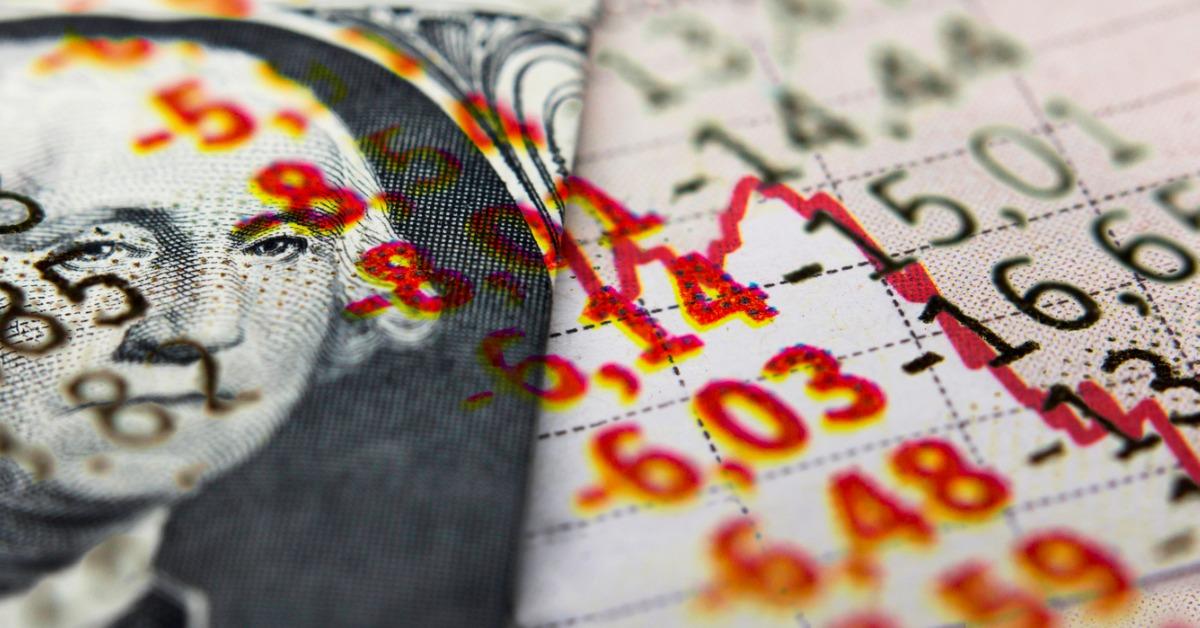 Is The Market Overreacting?