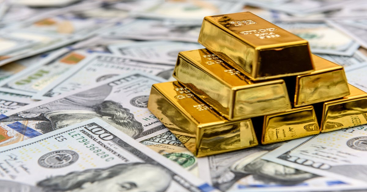 Gold's Inflation Utility