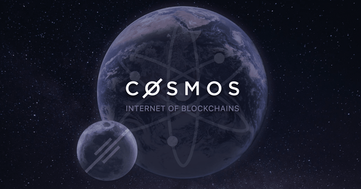 Take A Look At Cosmos Now!