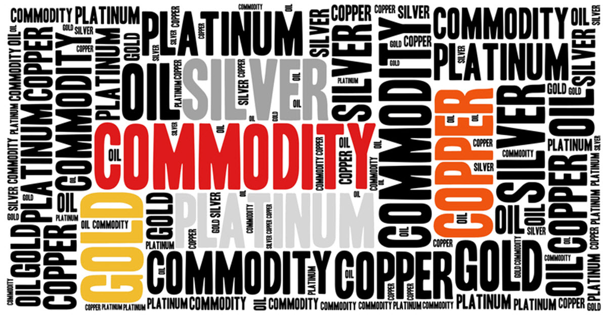 What Happened To The Commodity Markets ?