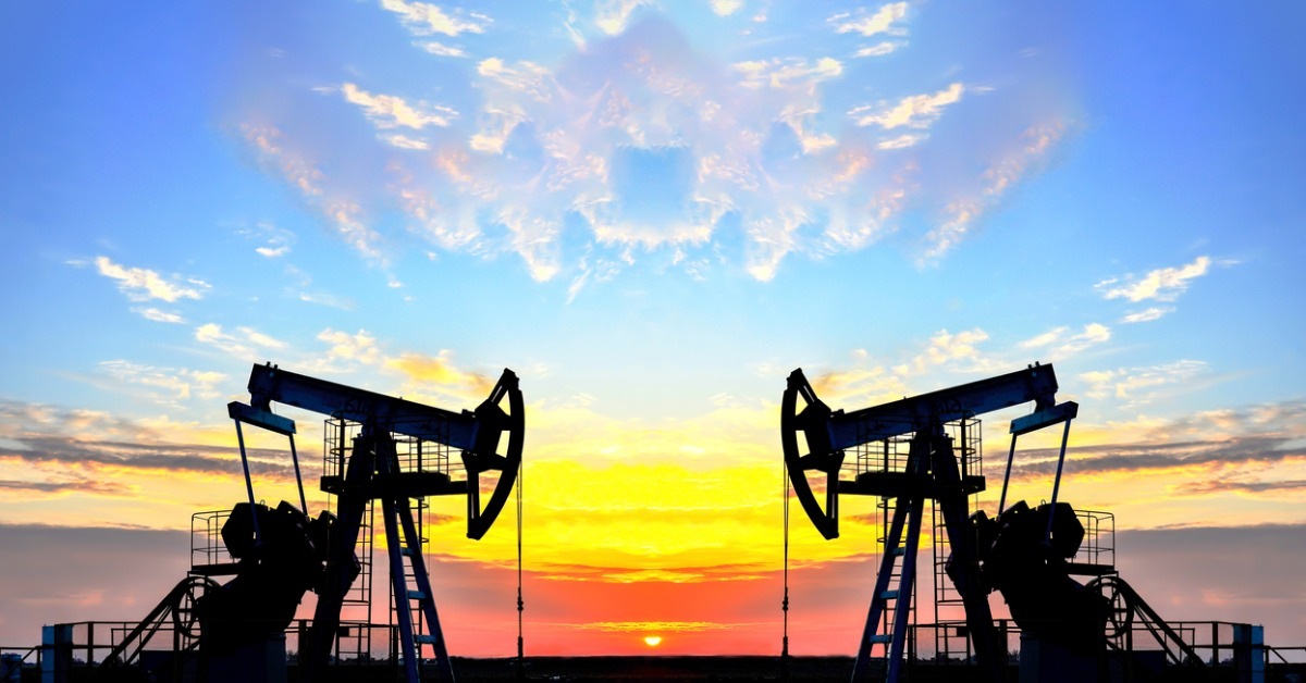 World Oil Supply And Price Outlook, June 2021
