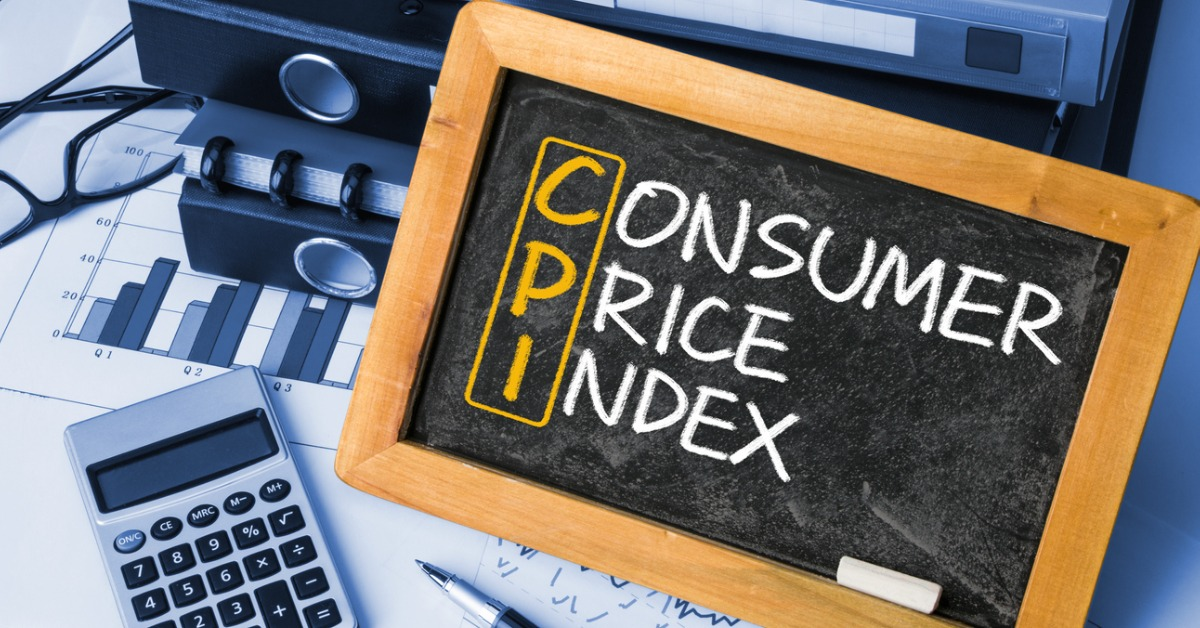 Market Jitters And The Consumer Price Index (CPI)