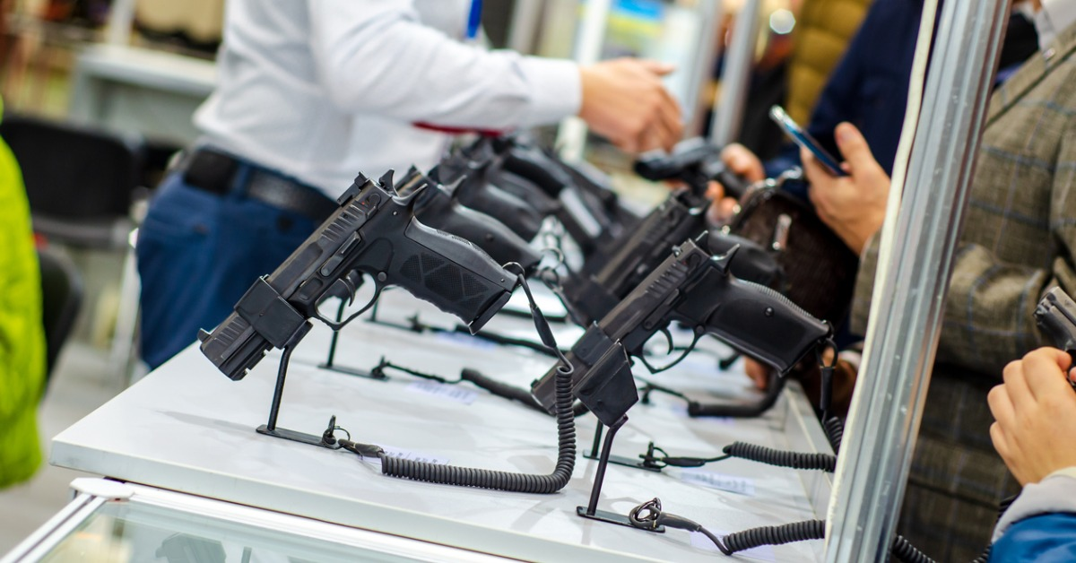 Investing In The Guns And Ammo Boom
