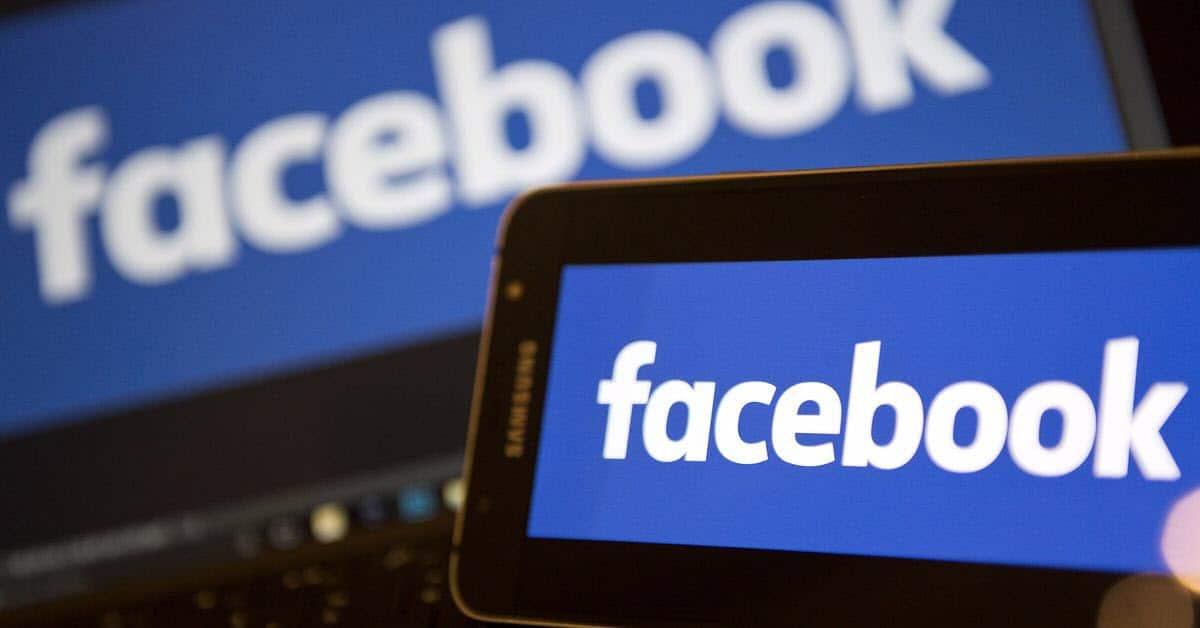 Facebook - Another PR Disaster