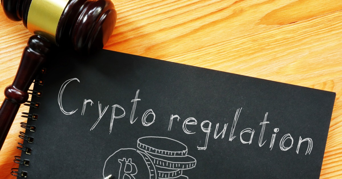 What's Up With Crypto Regulation?